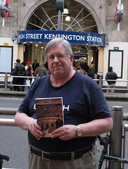 Howard Berlin in London