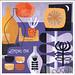 Sarah_Allen_Shine-On-Collage_4A_WK-4 by Sarah Sala Allen