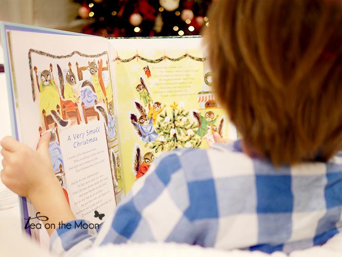 Cuento de Navidad para niños