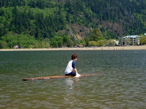 哈里森热泉两日游