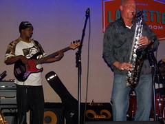 113 Duwayne Burnside Band