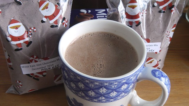 Epic Hot Chocolate 19