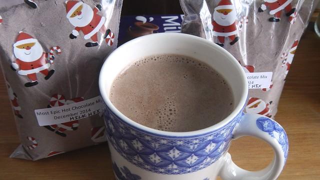 Epic Hot Chocolate 19