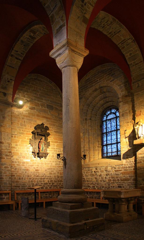 Liège - Collégiale Saint-Denis
