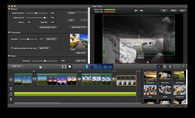 Photo Movie + DVD Slideshow Pro