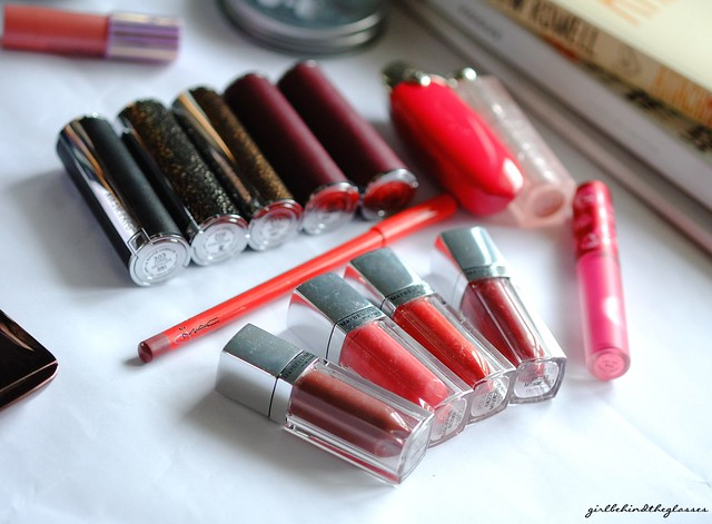 Best of 2014 lip products