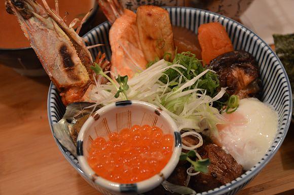 職人燒肉丼01