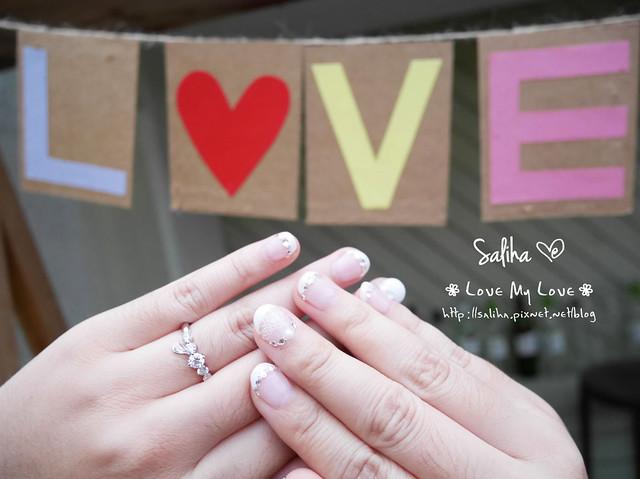 婚禮結婚新娘美甲指甲 (8)