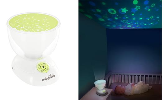 Veilleuse-project-light-babymoov