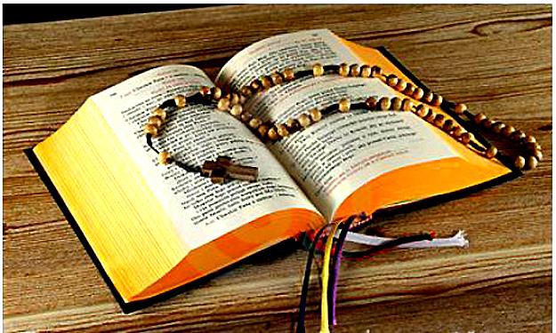 Breviario - rosario