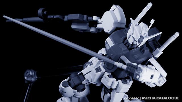 HGUC Gundam GP01
