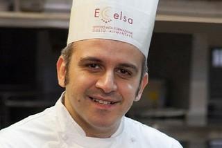 Noicattaro. Lo Chef Pier Luca Ardito front
