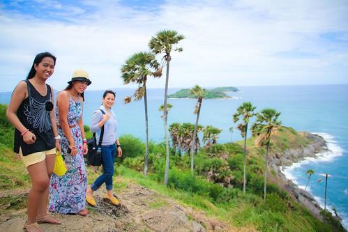 Phuket City Tour