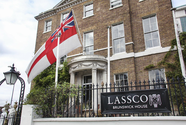 Lassco - Brunswick House, Vauxhall, London