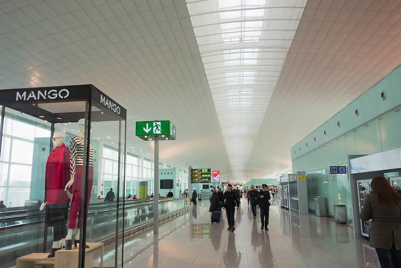 エルプラット空港