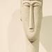 Small photo of Amedeo Modigliani, Head, 1911-12, Limestone