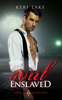 soul enslaved