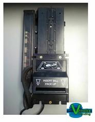 CoinCo BA30B/BA30-B Dollar Bill Acceptor Validator Refurbi