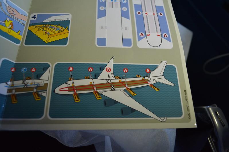 flyertalk forums - view single post  first class 747