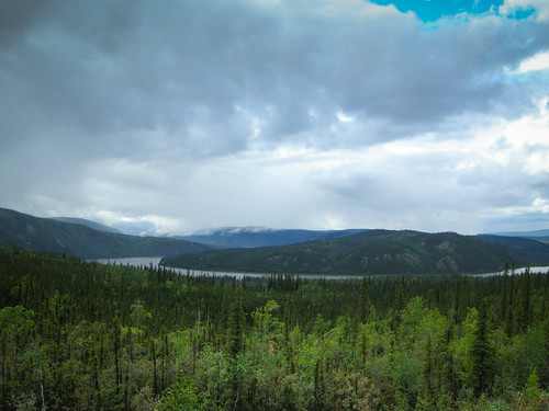 Yukon Alaska