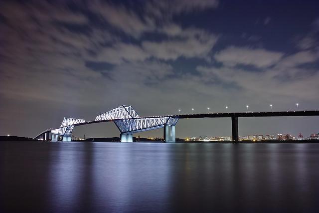 20141111_03_Tokyo Gate Bridge_By SIGMA dp1 Quattro