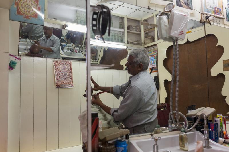 Barber's, Jodhpur