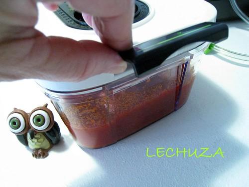 envasadora Elma Digit One-albóndigas con tomate (40)