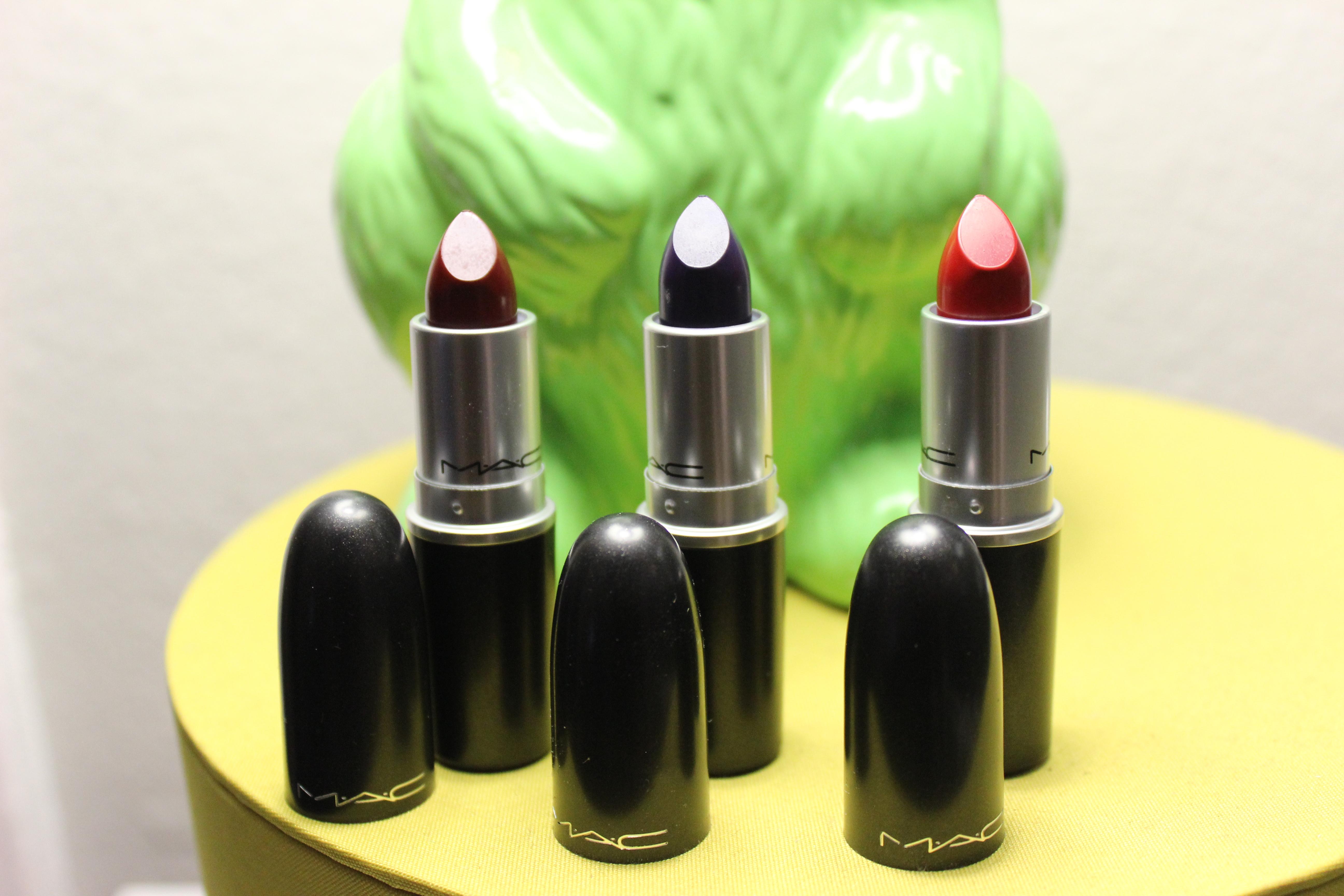 MACxNastyGal lipstick