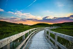 ©TPEI014_CG_Greenwich_Boardwalk_Sunset_S