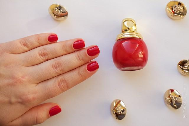 09 Dior Diorific Vernis #762 Shock