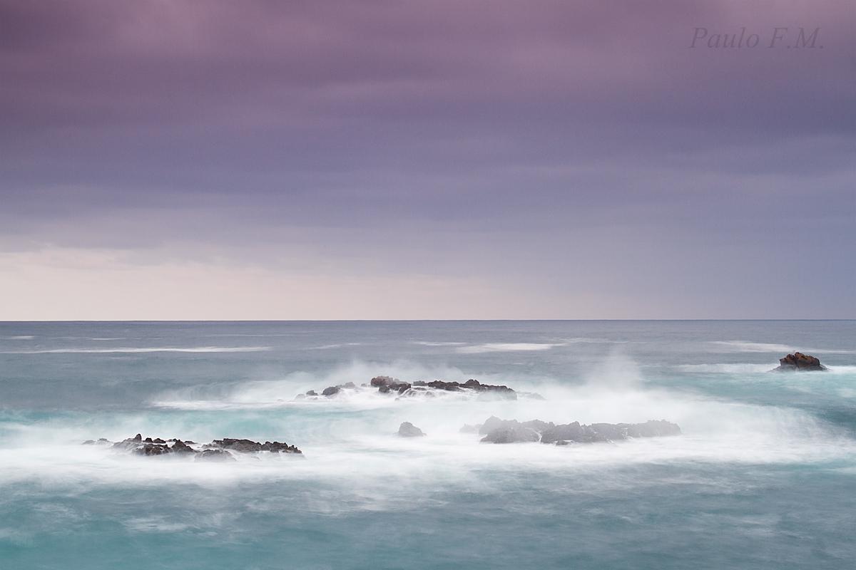 2100 - Cerca del Cabo Prior - Ferrol
