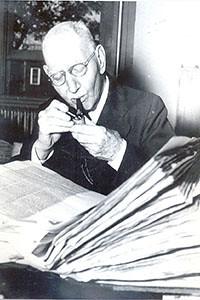 Willis Bocock