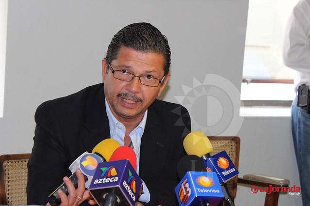 Octavio Pedroza niega privatización del IMSS e ISSSTE