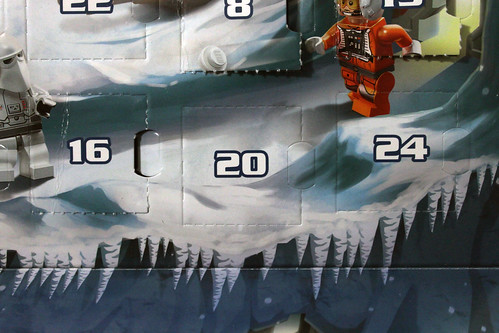 LEGO Star Wars 2014 Advent Calendar (75056) – Day 20