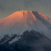 Fuji, shining in morning sun by shinichiro*