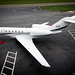 Cessna 750 Citation X by Mike@YVR