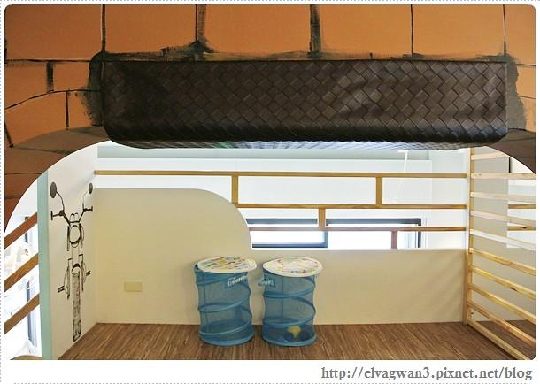 台南-中西區-迪利小屋-迪利好好笑-親子餐廳-23-117-19 (108)-1