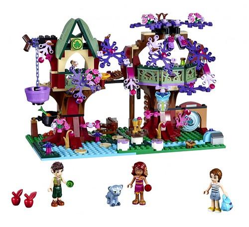 LEGO Elves 41075