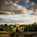 Chepstow Castle by Stewart Black