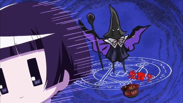 Gugure Kokkuri-san ep 12 - image 25