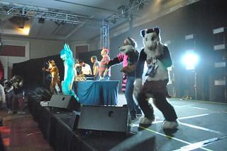 Midwest FurFest 2014 - 117
