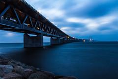 The Öresund Bridge