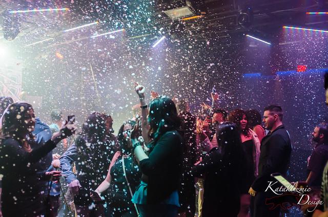 BLUR Nightclub 12-20-14