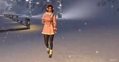 SL Tour of Lights - #15 - Arya Braveheart