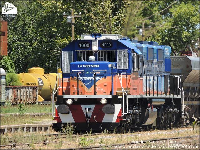 NREC MF1000