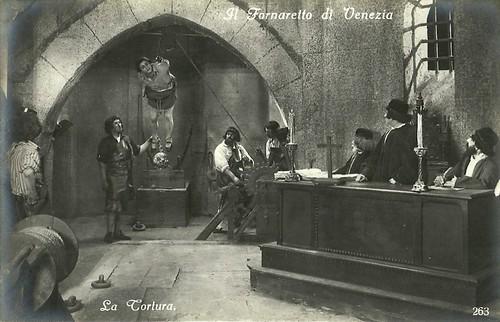 Il Fornaretto di Venezia 263