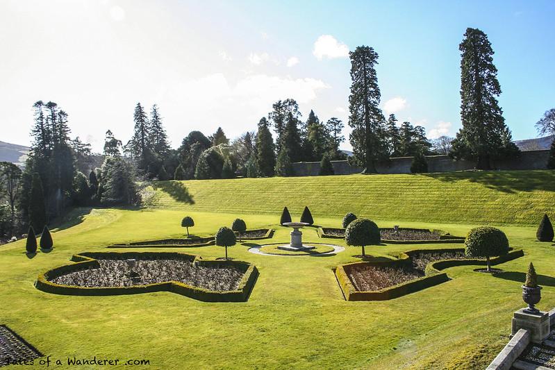ENNISKERRY - Powerscourt Estate