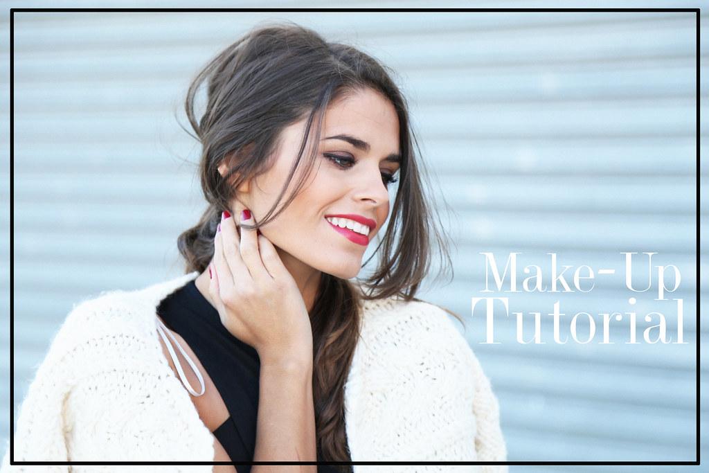 make up tutorial