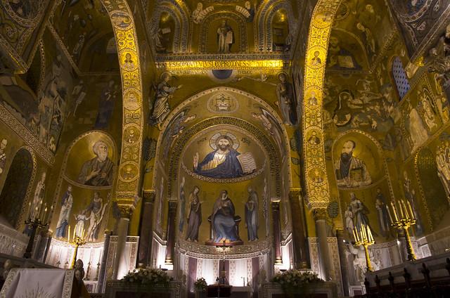 31122015 Palermo Capella Palatina