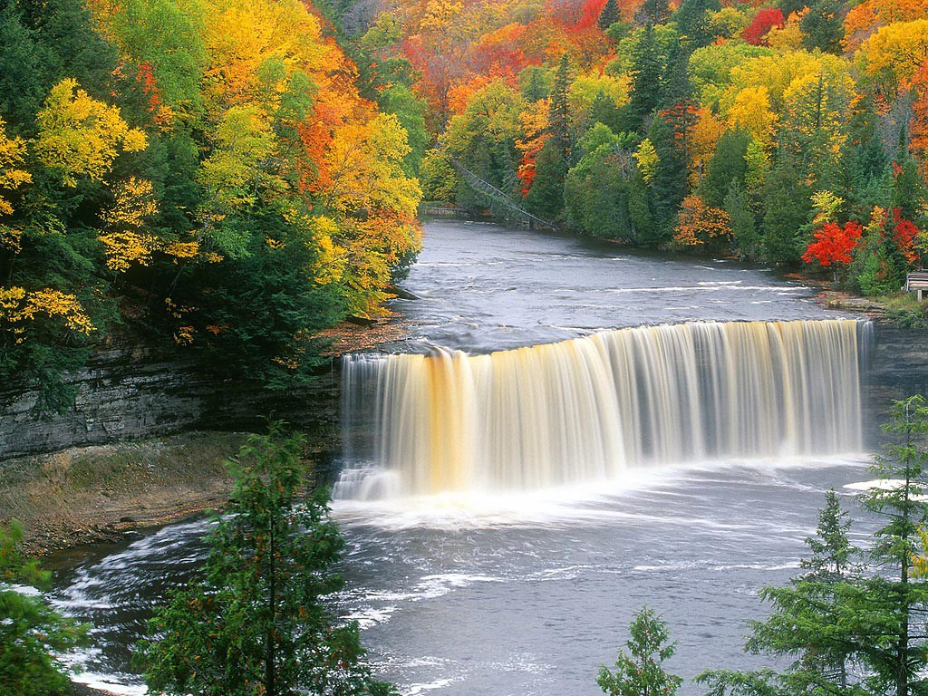 Amazing Fall Nature Wallpapers